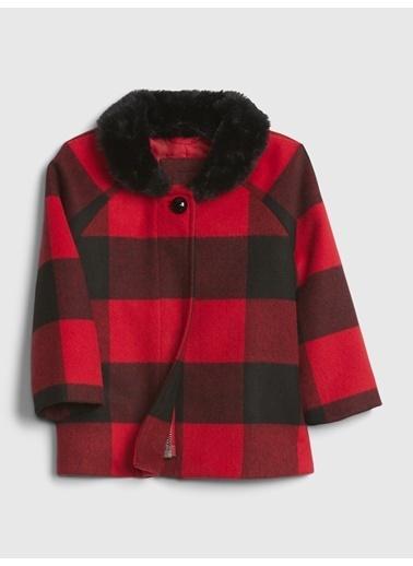 Gap Ceket Kırmızı